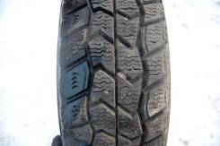 Dunlop Graspic HS-V. Зимние, без шипов, износ: 5%, 1 шт