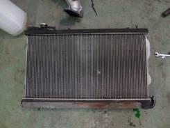 Радиатор акпп. Subaru Forester, SG5