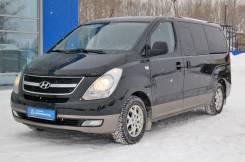 Hyundai Grand Starex. Hyundai H1 Grand Starex, 2 500 куб. см., 8 мест