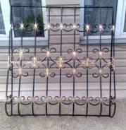 Изготавление дверей, решёток, гаражных ворот, заборов и т. д. Сварка!