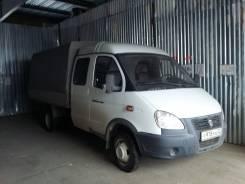 ГАЗ 330232. Продается Газель 330232 Фермер, 2 890 куб. см., 1 500 кг.