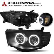 Фара. Mitsubishi L200. Под заказ