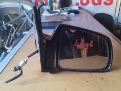 Зеркало заднего вида боковое. Suzuki Escudo, TD01W