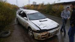Subaru Impreza Wagon. Кузов с документами gf2