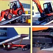 Broshuis. Производим и продаём алюминиевые аппарели, рампы, трапы и сходни., 60 000 кг.