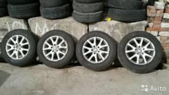 Комплект колес 5x130 r17 резина 235/65r17Pirelli scorpion atr. 7.5x17 5x130.00 ET55