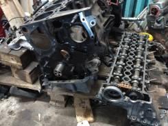 Головка блока цилиндров. BMW X5, E53 Двигатели: M57D30T, N57D30