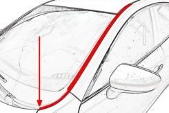 Водосток лобового стекла Nissan Qashqai 2006-2010, 2011-2014