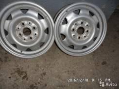 Audi. 5.5x5.5, 4x108.00, ET45, ЦО 57,0мм.