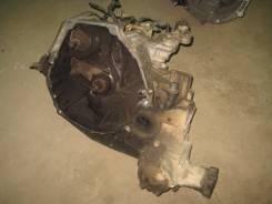 Механическая коробка переключения передач. Honda HR-V Двигатель D16W5