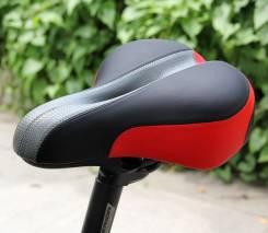 Седла и велокресла.