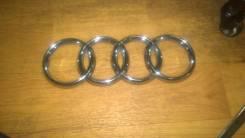 Эмблема. Audi