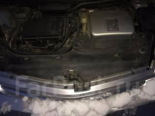 Дефлектор радиатора. Toyota Prius