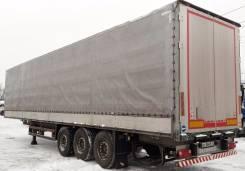 Schmitz. Продается полуприцеп SPR24/L Шмитц, 32 347 кг.