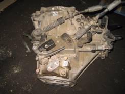 Механическая коробка переключения передач. Hyundai Accent Hyundai Getz