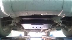 Защита двигателя. Suzuki Grand Escudo