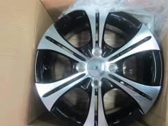 Sakura Wheels. 6.0x14, 4x100.00, ET35, ЦО 62,0мм.