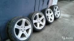 Mercedes. 8.5x18, 5x112.00, ET28