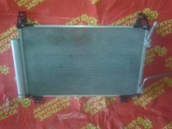 Радиатор кондиционера. Toyota Ractis, NCP100, SCP100, NCP105 Двигатель 2SZFE