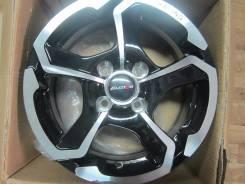 Sakura Wheels. 5.5x14, 4x100.00, ET35, ЦО 80,0мм.