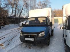 ГАЗ Газель Бизнес. Продаётся Газель Бизнес 2012 года выпуска, 2 800 куб. см., 1 500 кг.