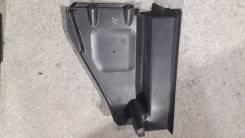 Защита бензонасоса Mercedes-Benz W210 E55 (MB Garage)