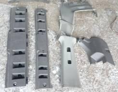 Панель салона. Nissan Tino, V10, V10M, HV10, PV10