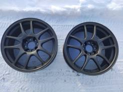 Work Emotion CR-KAI. 8.0x17, 4x114.30, ET32, ЦО 73,3 мм.