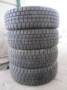 Dunlop Winter Maxx. Зимние, без шипов, 2012 год, износ: 20%, 4 шт