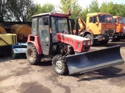 МТЗ 320.4. Продаётся мини-трактор Беларус 320.4, 1 650 куб. см.