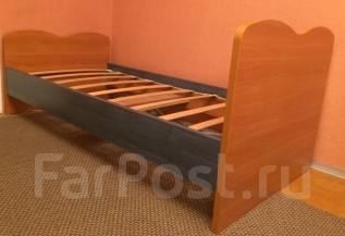 Кровати-шкафы.