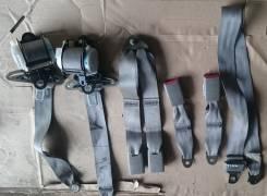 Ремень безопасности. Nissan Tino, HV10, PV10, V10, V10M