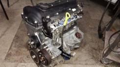 Двигатель. Kia Hyundai