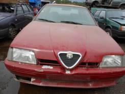 Alfa Romeo. ZAR16400006145991, ARO6412007121