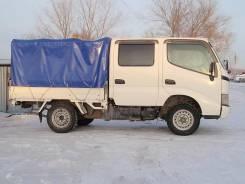 Куплю японский грузовик в любом состоянии