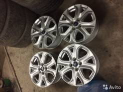 Ford. 6.0x16, 4x108.00, ET37.5