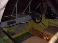 Днепр. Год: 2009 год, длина 4,40м., двигатель подвесной, 30,00л.с., бензин