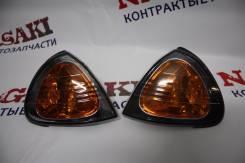 Габаритный огонь. Toyota Caldina, ST215G, ST215W, AT211G, ST210G