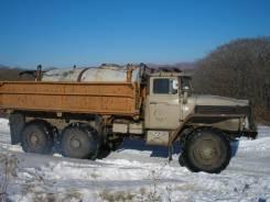 Урал 5557. Продам автомобиль УРАЛ-5557, 10 000 куб. см., 7 000 кг.