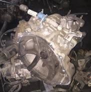 Механическая коробка переключения передач. Mitsubishi Colt