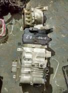 Печка. Honda Civic, EG6