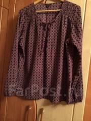 Блузки. 50, 52