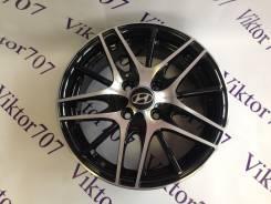 Hyundai. 6.0x15, 4x100.00, ET45
