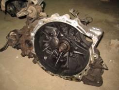 Механическая коробка переключения передач. Mazda Eunos Presso Двигатель K8