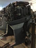 Yamaha. 30,00л.с., 2х тактный, бензин, нога S (381 мм), Год: 2001 год