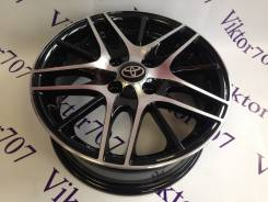 Toyota. 6.0x15, 4x100.00, ET45