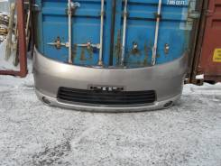 Бампер. Nissan Serena, C25 Двигатель MR20DE