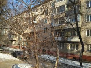 2-комнатная, улица Бондаря 25. Краснофлотский, частное лицо, 44 кв.м.