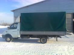 ГАЗ Газель. Продам газель 330252 длиннобазая, 2 900 куб. см., 1 500 кг.