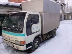 Nissan Atlas. , 4 200 куб. см., 2 000 кг.